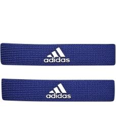 Sockholder Adidas, blå