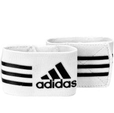 Ankelstrap Adidas, vit