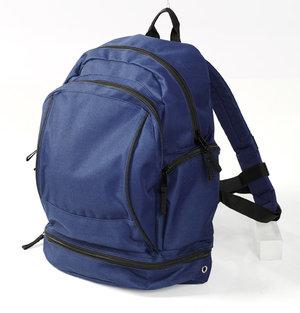 Ryggsäck Copa Primo, marinblå