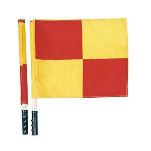 Linjemansflaggor, par