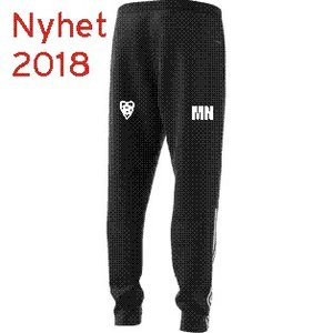 Pants Regista 18 MBIK Angered, senior