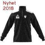 Tröja Regista 18 halfzip Angered MBIK, senior