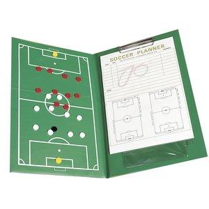 Taktikmapp Fotboll 3051