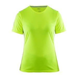 T-shirt Craft Mind SS, dam, flumino