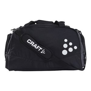 Sportbag Craft Squad Medium, 33 l, svart