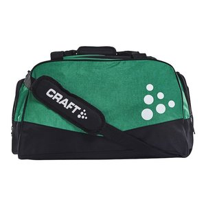 Sportbag Craft Squad Medium, 33 l, grön