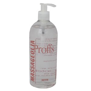 Massageolja Proffs, 500 ml